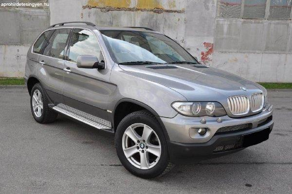 BMW+X5+3.0D
