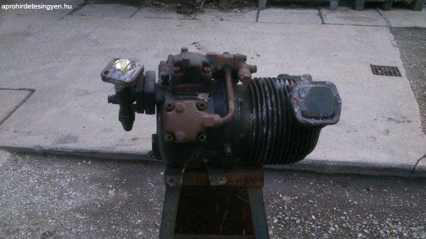 Háromhengeres kompresszor eladó