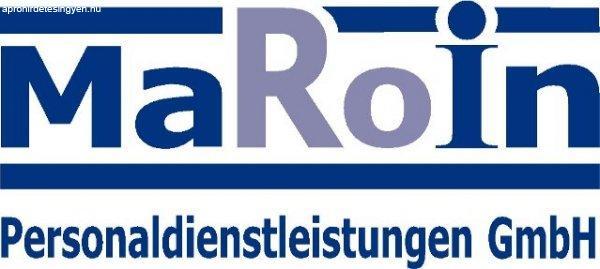 CNC-programozói állás német bejelentéssel