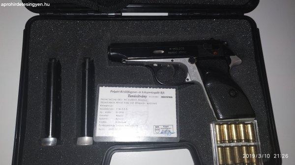 PA 63 gáz és riasztó pisztoly eladó