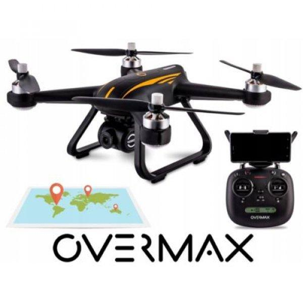 Overmax 9.0 full hd kamerás drón