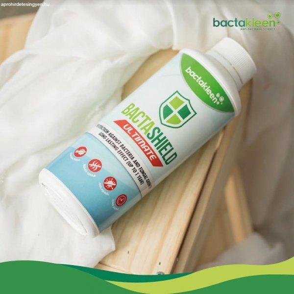 Bactashield Ultimate - antibakteriális felületkezelő