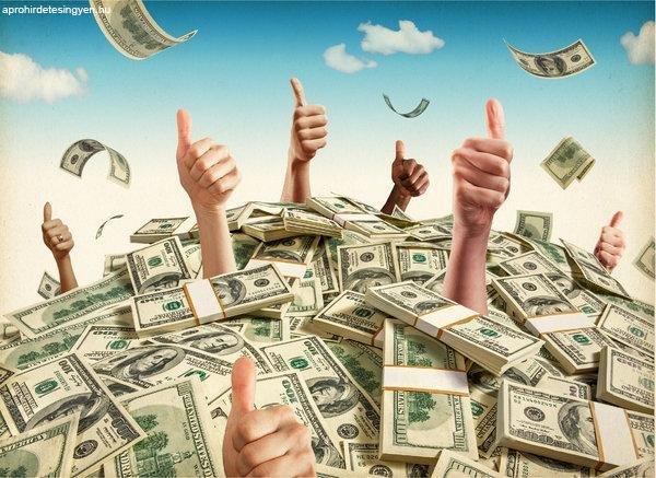 Pénzügyi segítség