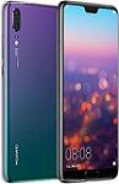 Új! Huawei P20 – színek –  120 000Ft