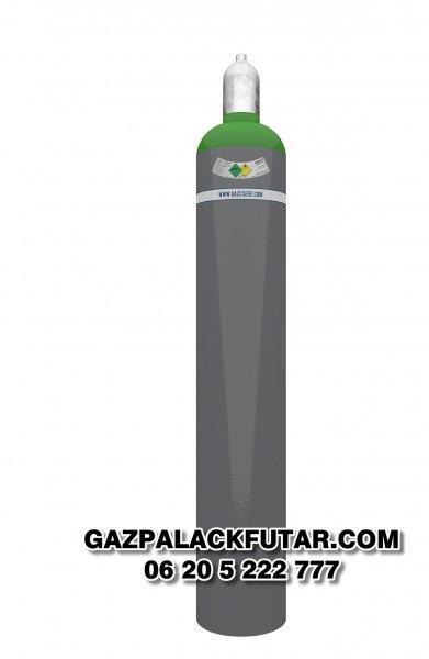10 m3-es CORGON palack töltve eladó