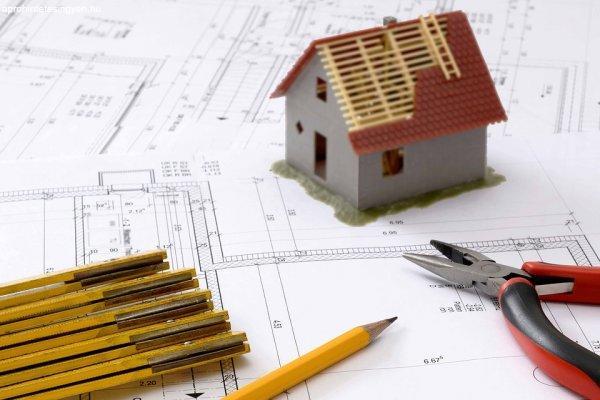 Írországi munka gyakorlott építő iparosoknak