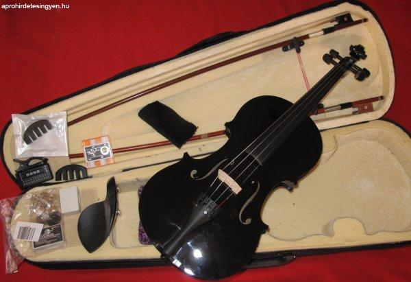 Hegedű tanulónak