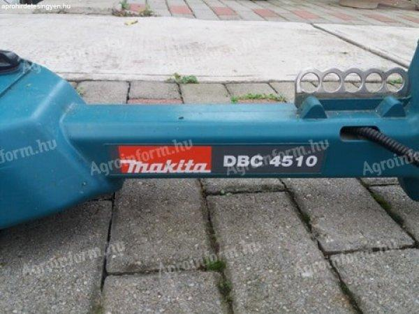 Makita DBC4510 Benzinmotoros bozótvágó