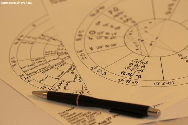 Tanulj asztrológiát