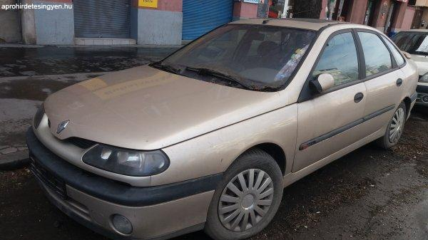 Renault Laguna RXT 2.0 16v eladó