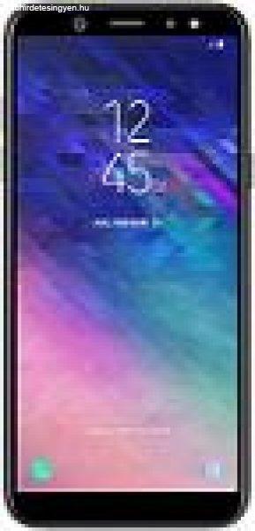 Új! Samsung A600F A6 32GB Dual SIM – színek –  5