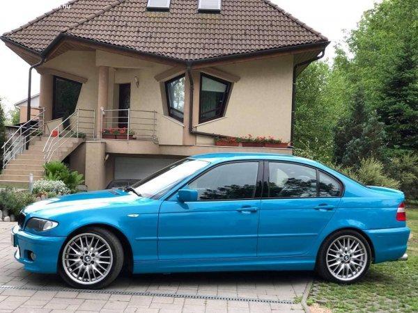eladó BMW