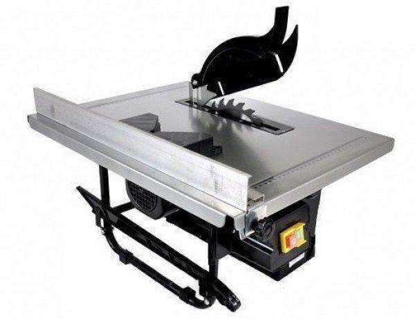 Új Kraft&dele KD555 asztali kőrfűrész 1000W eladó