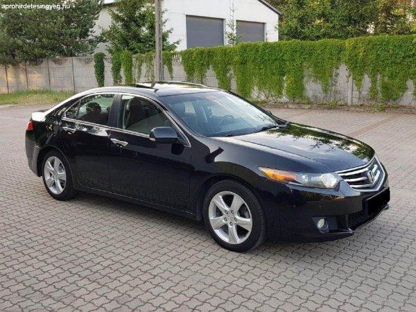Honda Accord 2.2 i DTEC