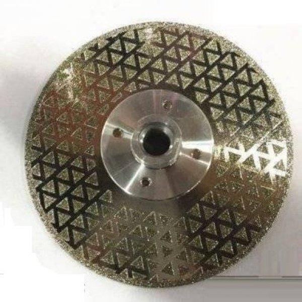 Új import gránit és márvány vágó és csiszolótárcsa 115mm ela