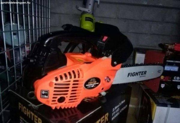 Új Fighter Benzinmotoros gallyazó láncfűrész 3,9Le eladó