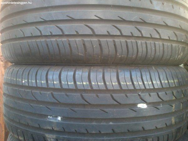 215/55R17 hasznaltgumi Continental Premiumcontact2 7.5mm