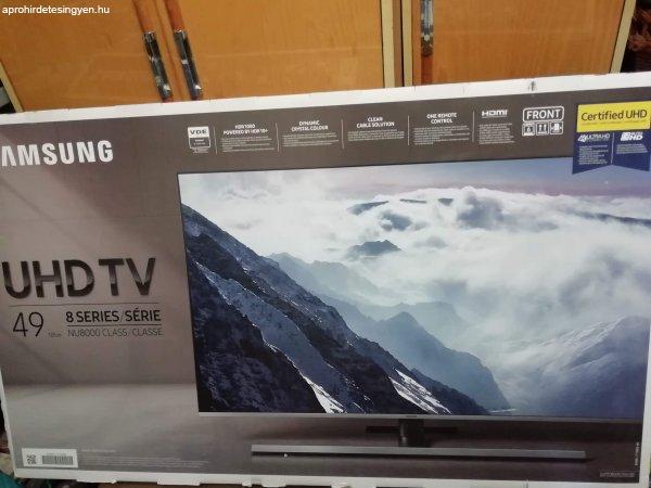 Új Samsung Smart tv.