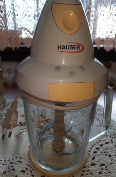 Hauser C 40 dupla késes apritó eladó