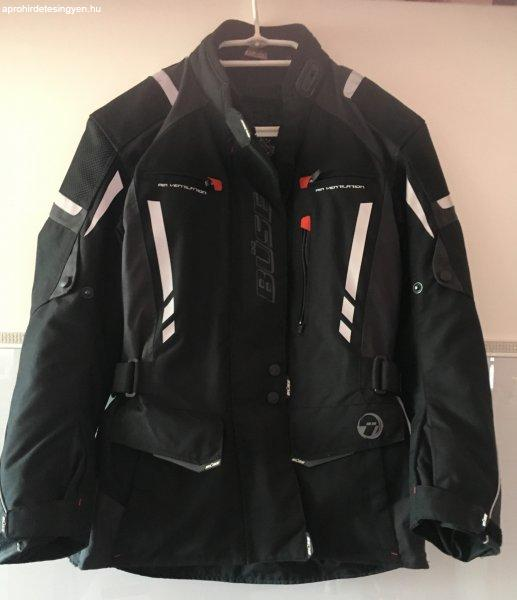 Büse női motoros kabát