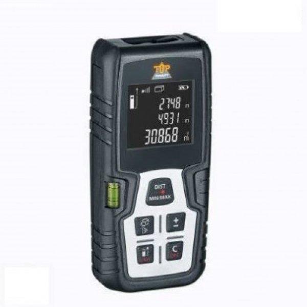 Új Lézeres távolságmérő 40méter-ig eladó