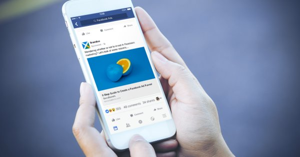 Bevételt termelő hirdetéseket készítünk neked Facebookon.
