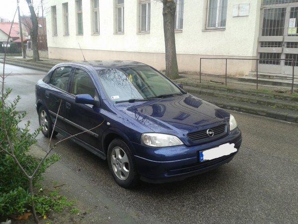 Opel+astra+G
