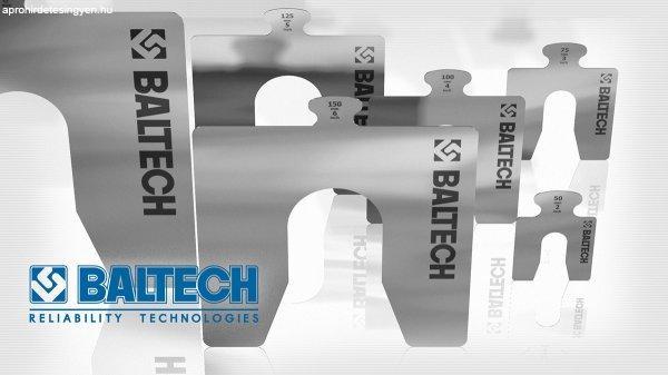 Genaue Werkzeug zur Zentrierung Serie BALTECH-23458N