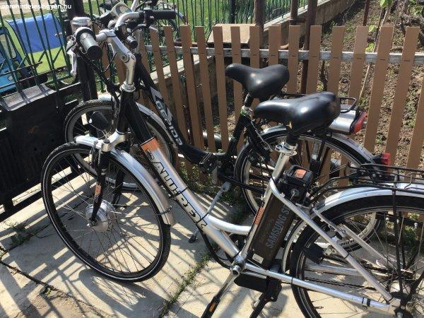 Jó minõségū Német kerékpárok olcsón eladók