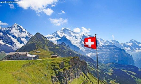 Svájci szakma munkák!