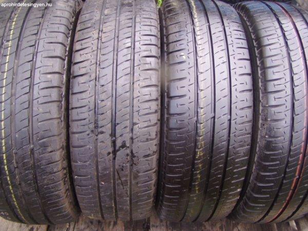 225/65R16C hasznaltgumi Michelin Agilis ujszerű gumik eladók