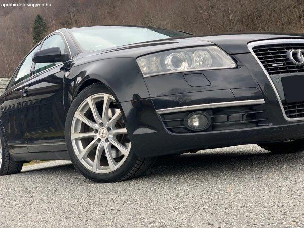 Audi+A6+2%2C7+TDI+Tiptronic+quattro
