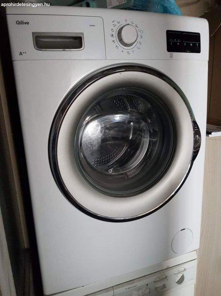 Qilive típusú mosógép