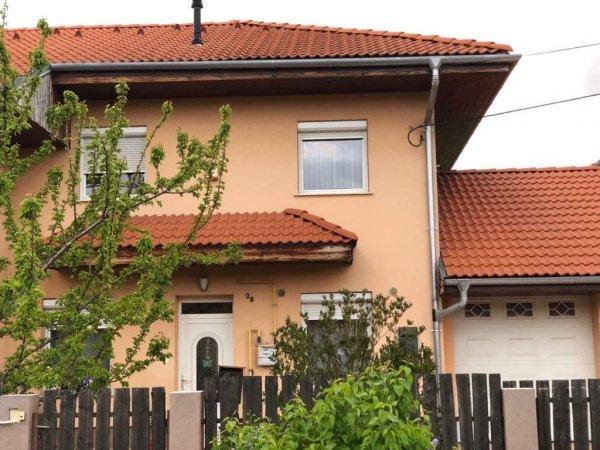 Eladó sorház Dunaharasztiban