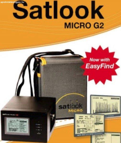 Satlook Micro G2 Satellite Finder