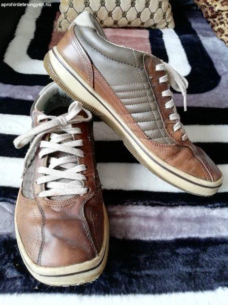 Bőrcipők szép állapotban eladók
