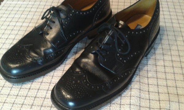 44 -es STERLING &HUNT férfi cipő eladó Pécsen
