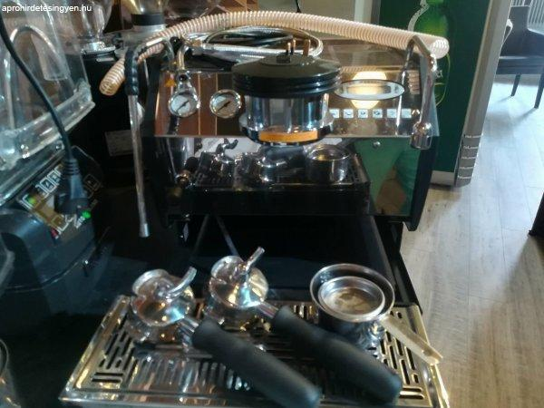 La Marzocco kávégép