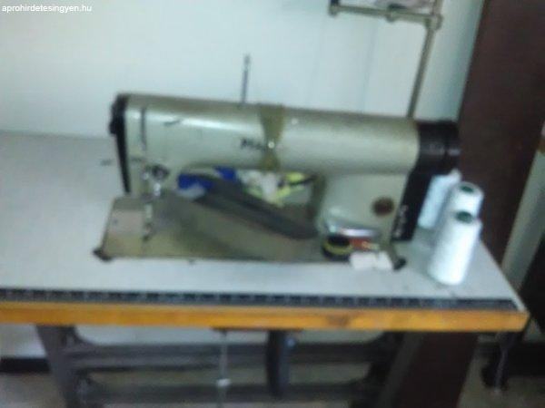 Ipari varrógép
