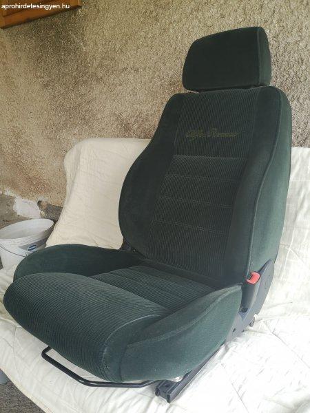 Alfa Romeo 156 Jobb első ülés