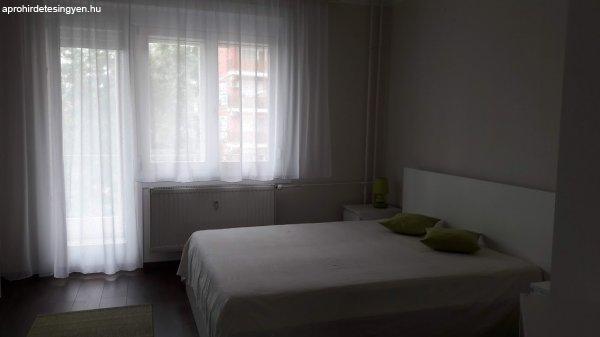 Kiadó lakás a Fehérvári úton az Alléhoz közel