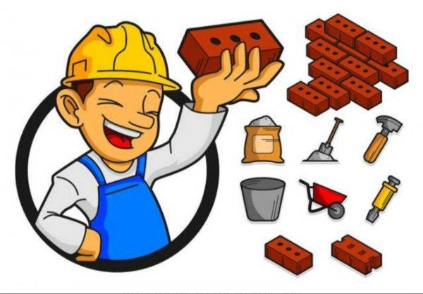 Építőipari szakmunkás!