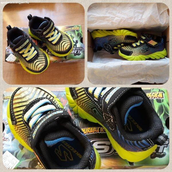 Skechers Zorax Xan gyerek cipő 20.5 -es méret
