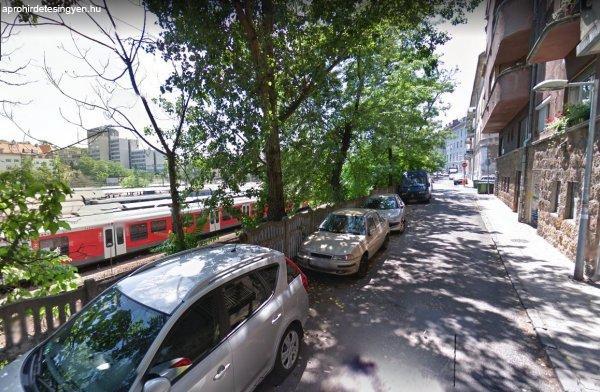 Tulajdonostól XII.  ker. MOM Park közelében 3 szobás lakás