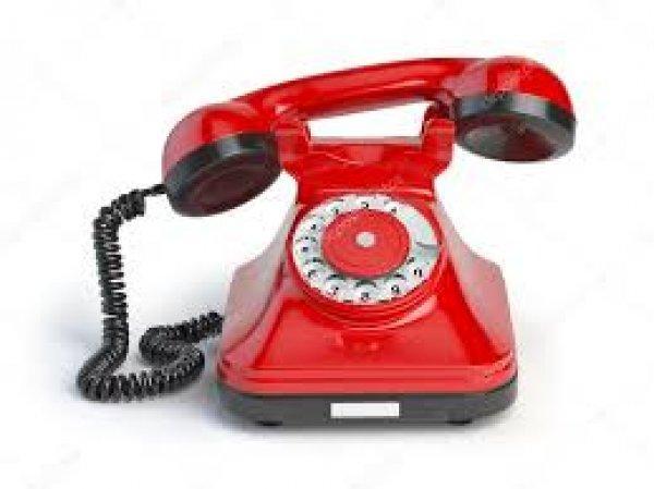 Otthonról végezhető telefonos időpont egyeztetés
