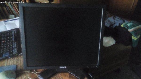 Dell tipusú LCD számítógép monitor