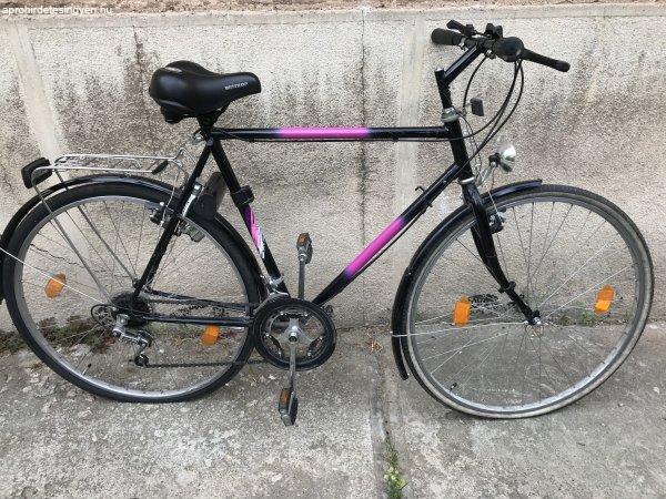Eladó használt bicaj