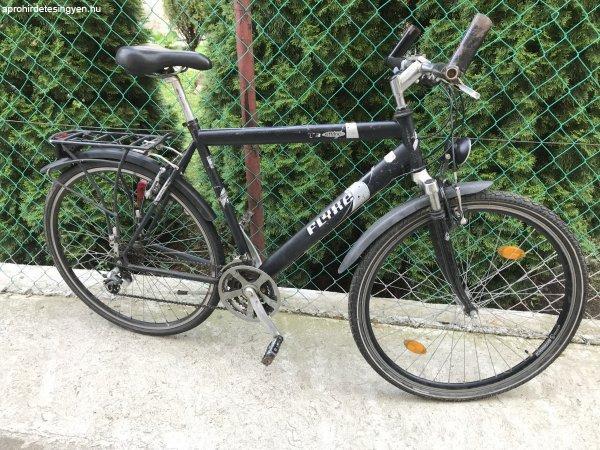Hadznált bicaj