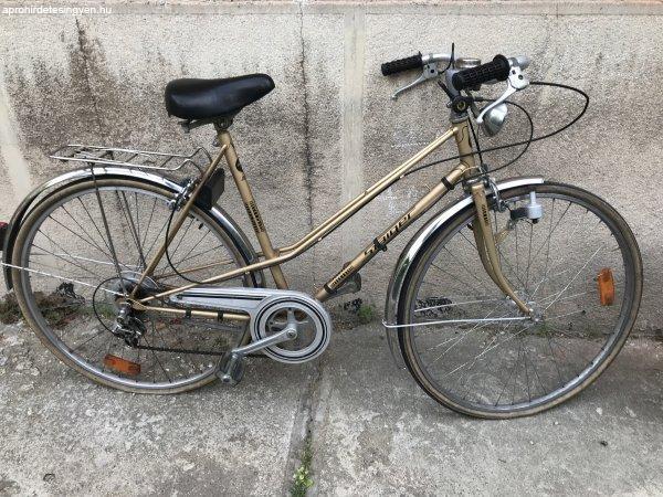 Használt 'Retro bicaj