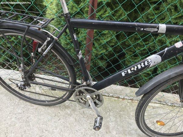 Használt bicaj